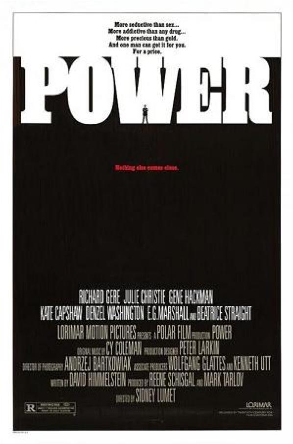 Sidney Lumet Power