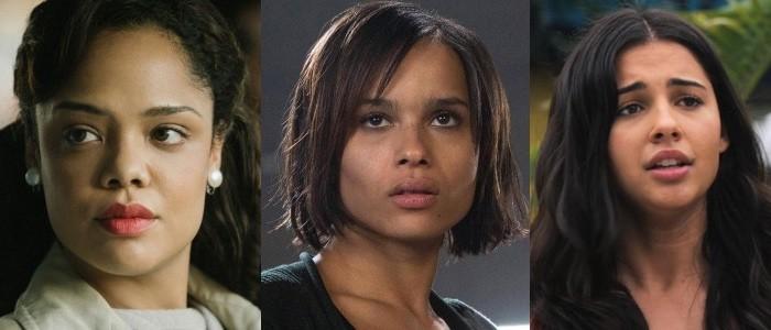 Han Solo female lead actresses