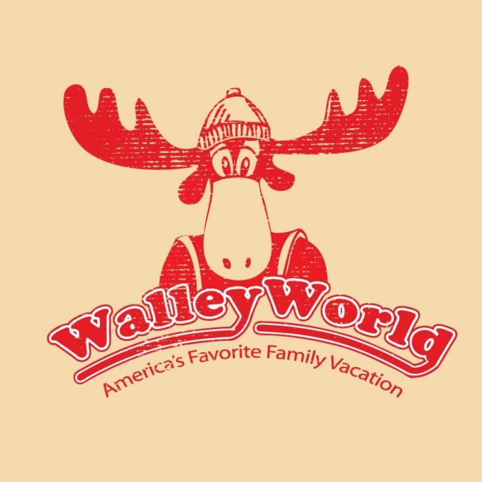 Walley World Theme Park