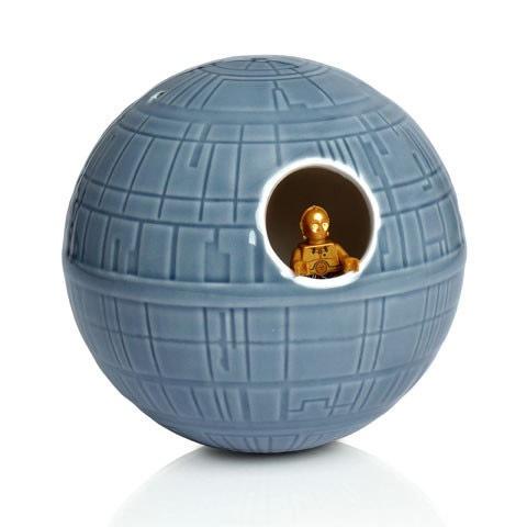 Star Wars Death Star Birdhouse