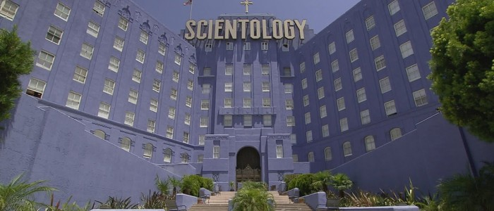 Going Clear Review