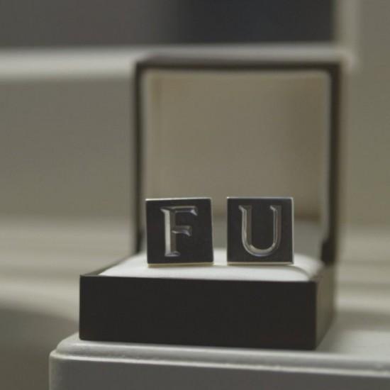 Frank Underwood Cufflinks