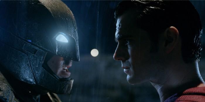 Batman v Superman Critics