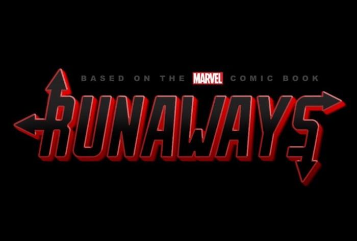 Runaways tv show
