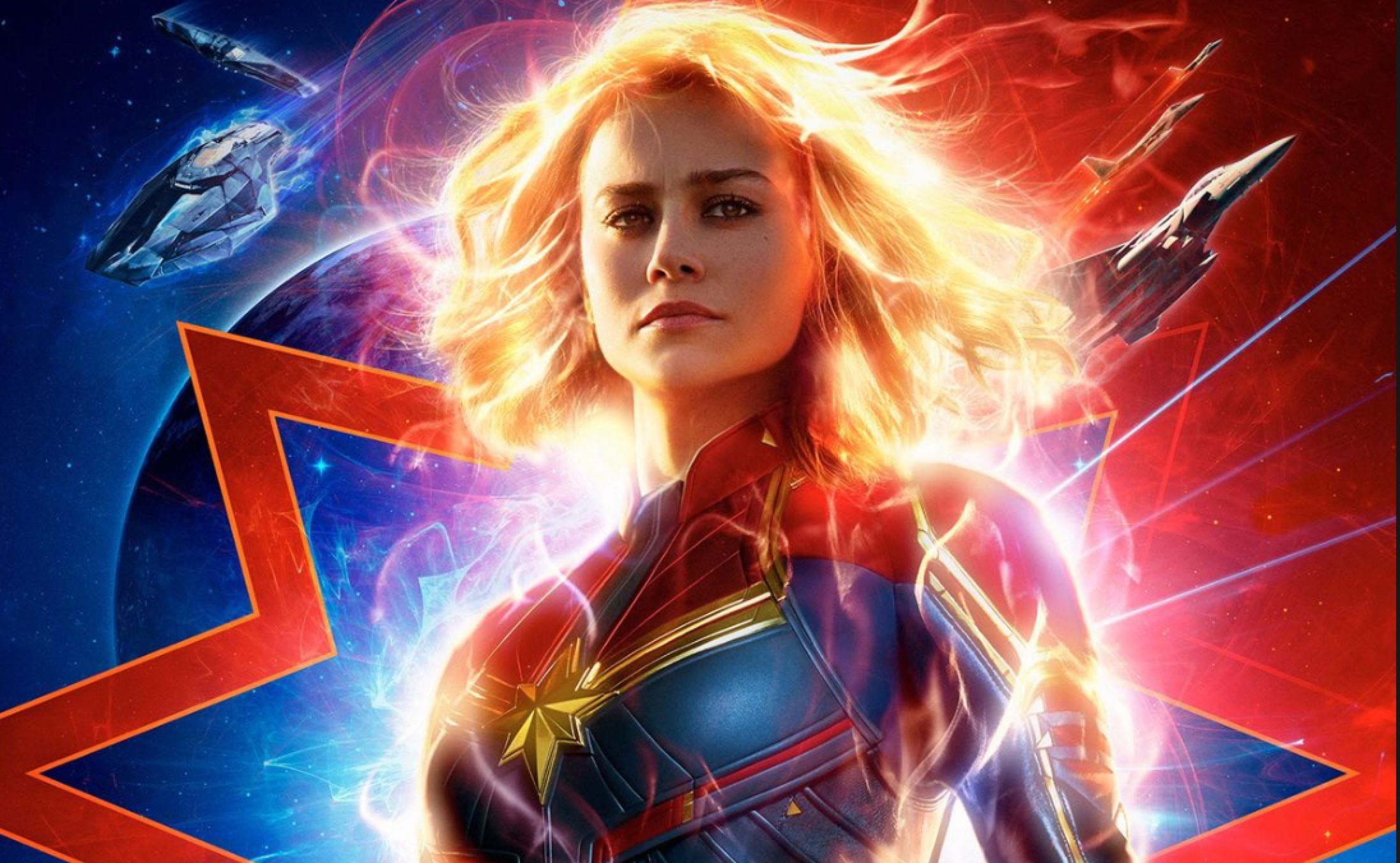 Captain Marvel special look trailer serves up lots of new footage