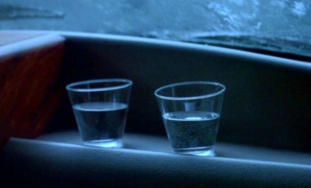 Jurassic Park cups