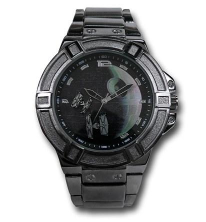 Star Wars Death Star Black Watch
