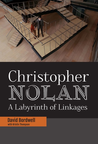Christopher Nolan: A Labyrinth of Linkages ebook