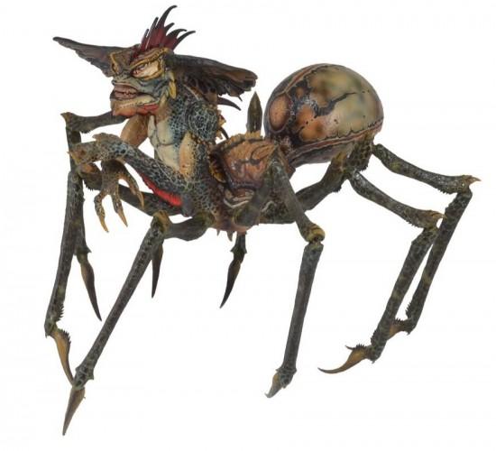 NECA Finally Gives Us The Spider Gremlin