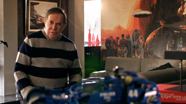 VOTD: Syd Mead's 2019: A Future Imagined – /Film