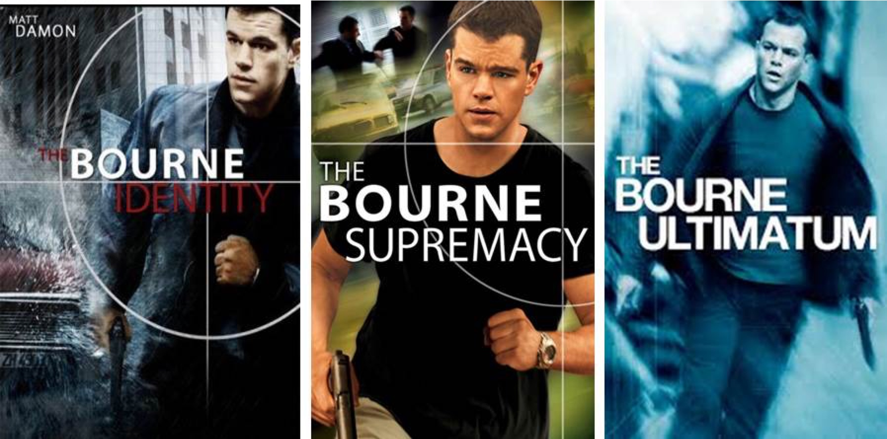 Jason Bourne Film