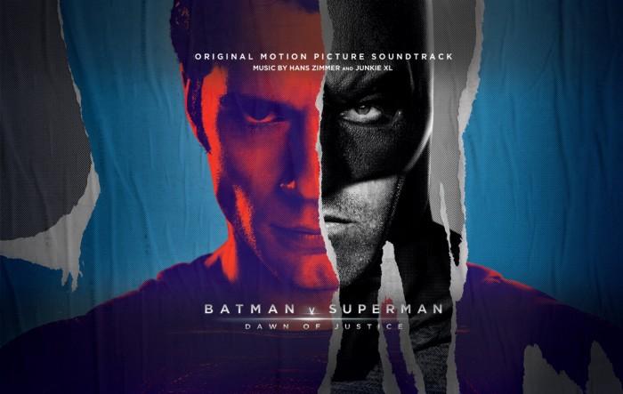 Batman V Superman: Dawn of Justice soundtrack