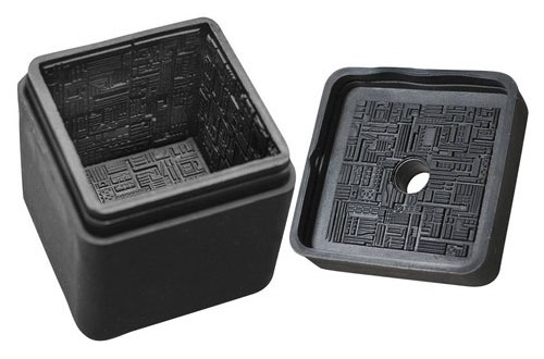 Borg Silicone Ice Tray