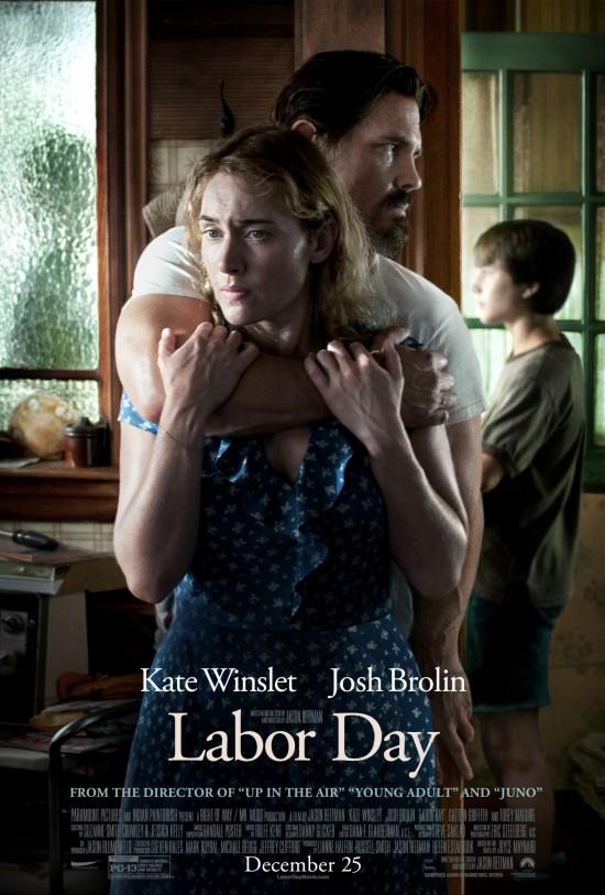 Poster: Jason Reitman's 'Labor Day'