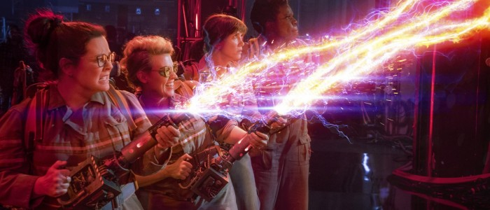 Paul Feig's Ghostbusters: Answer The Call