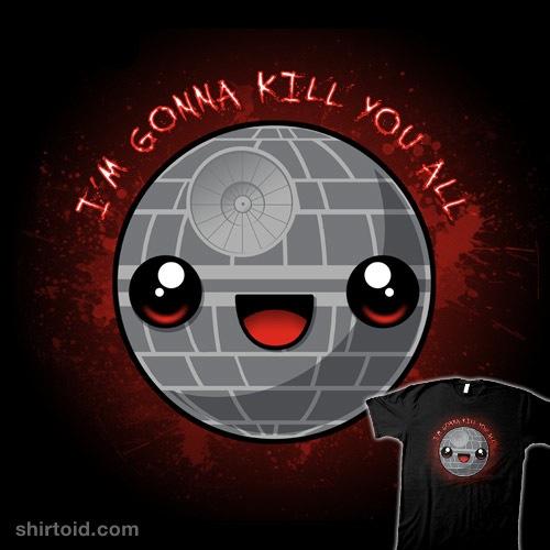 Kawaii Killer t-shirt