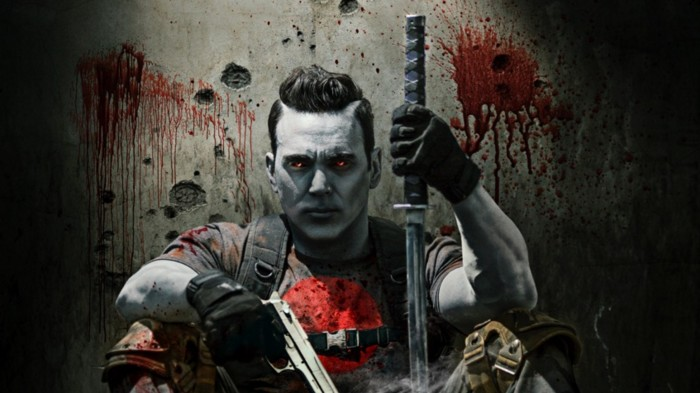 bloodshot webseries