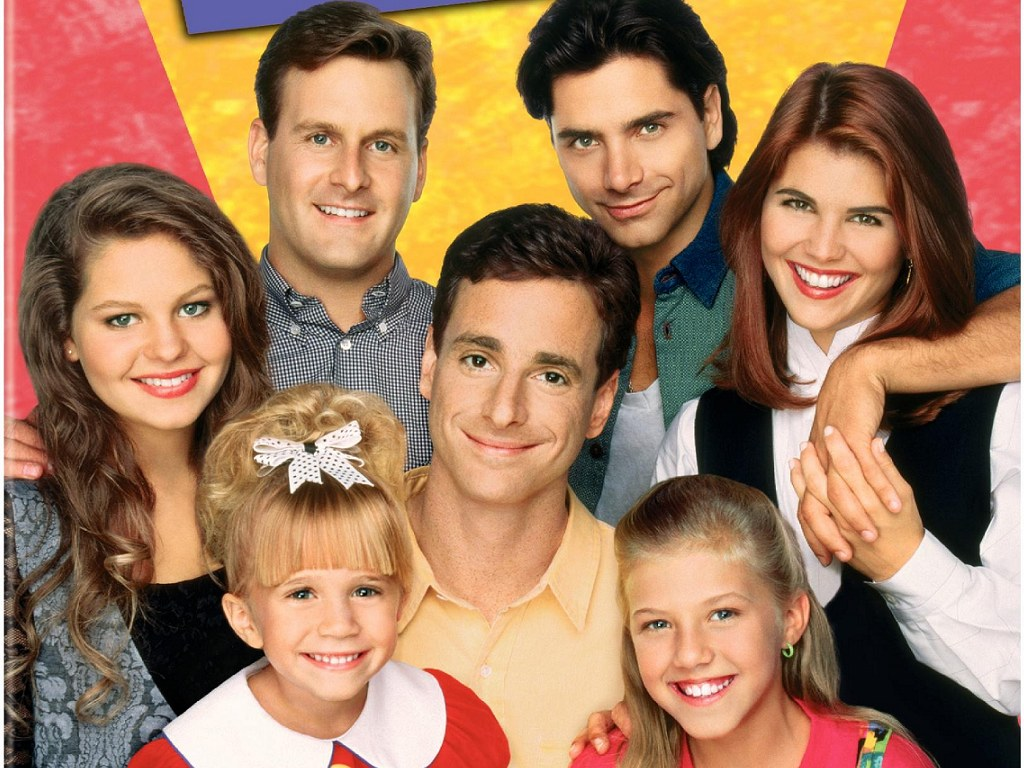 Full House Reboot? The Tanner Family Could Return To TV ...