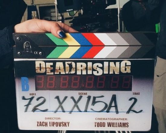 Dead Rising movie