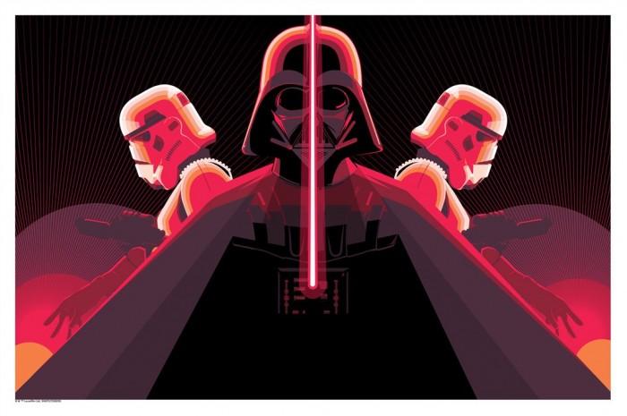 Imperial Trifecta by Craig Drake