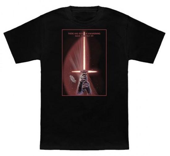 Star Wars Awakening T-Shirt