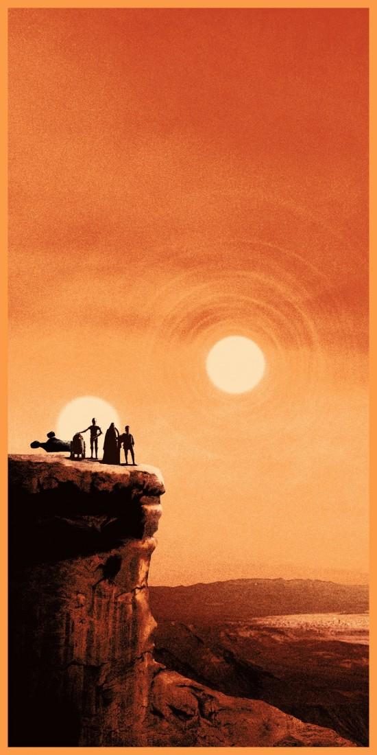 Matt Ferguson's Star Wars