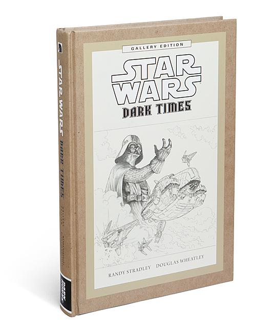 Star Wars Dark Times Gallery Edition