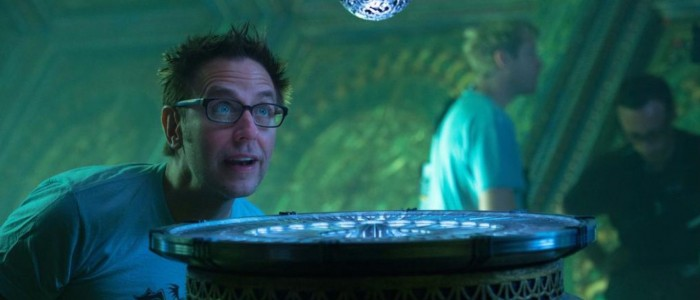 James Gunn Update: There Will Be A Guardians Of The Galaxy 3, Of Course