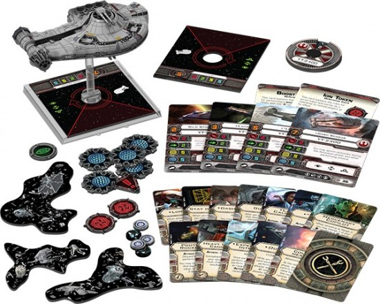 Star Wars: X-Wing Miniatures Wave V