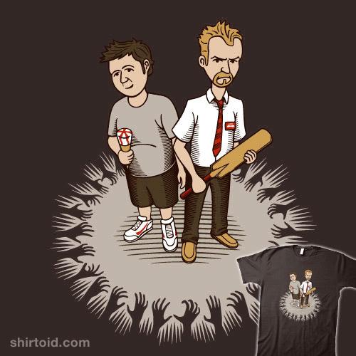 Strawberry Cornetto? t-shirt