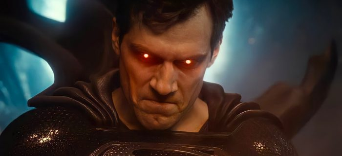 Zack Snyder's Justice League Trailer New