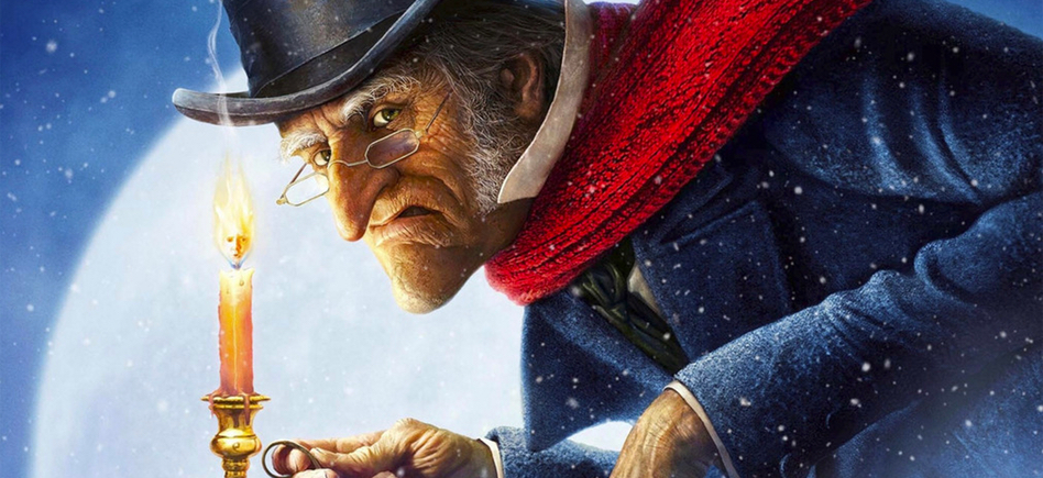 Will Ferrell Christmas Carol.A Christmas Carol Musical With Ryan Reynolds And Will