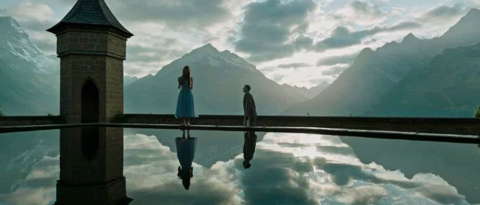 a cure for wellness underrated