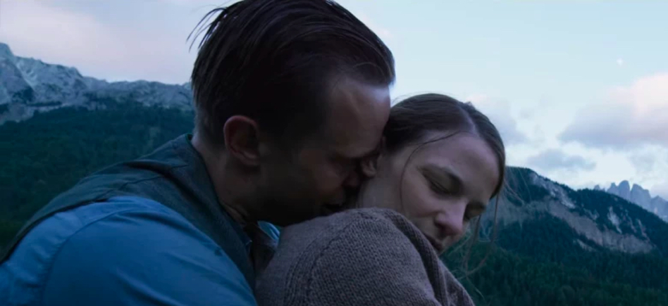 'A Hidden Life' Trailer: Terrence Malick Returns to World War II