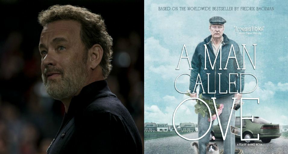 Tom Hanks To Star In A Man Called Ove Remake