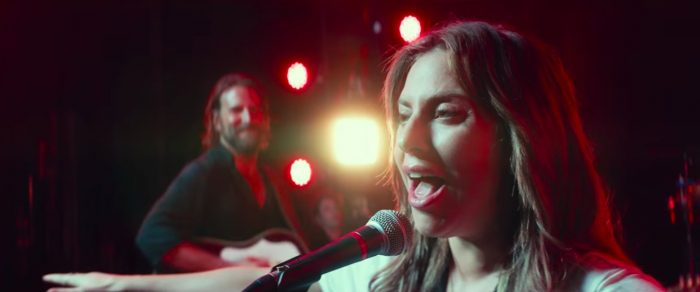 a star is born featurette
