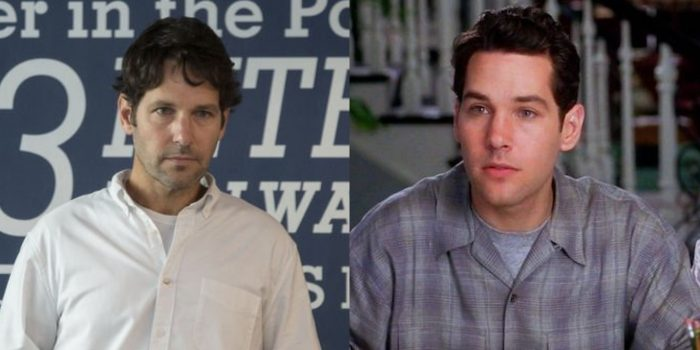 Exploring Paul Rudd's Journey From Immortal Teen Heartthrob to Immortal Leading Man