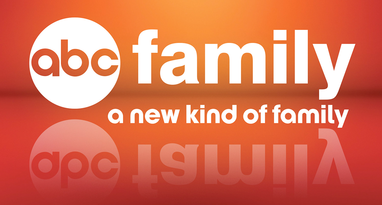 New ABC Family Name