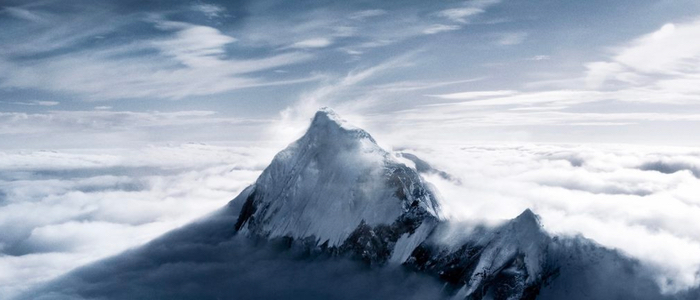Dreamworks Animated Everest Is Now An Abominable Movie
