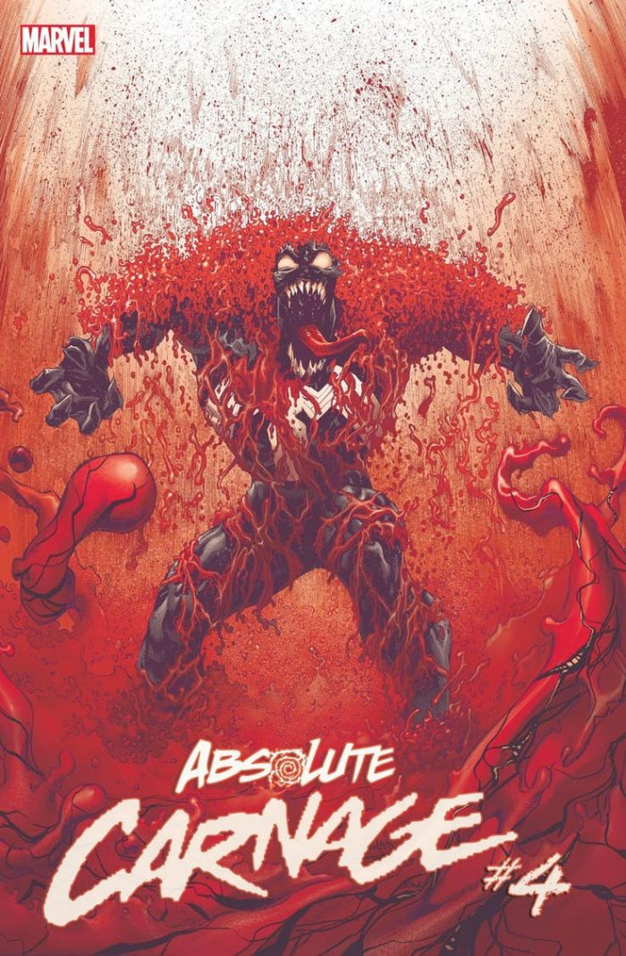 Absolute Carnage - Cover #4