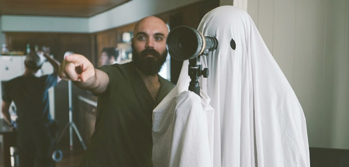 A Ghost Story Ending Explained