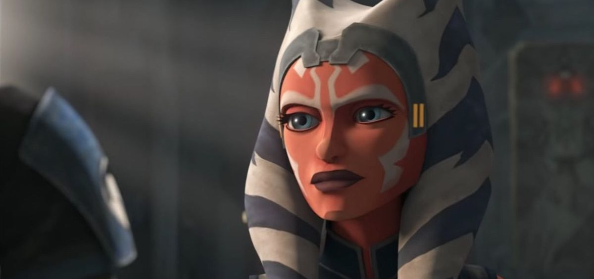 Ahsoka Tano Was Nearly in Attack of the Clones, Says Dave Filoni – /Film