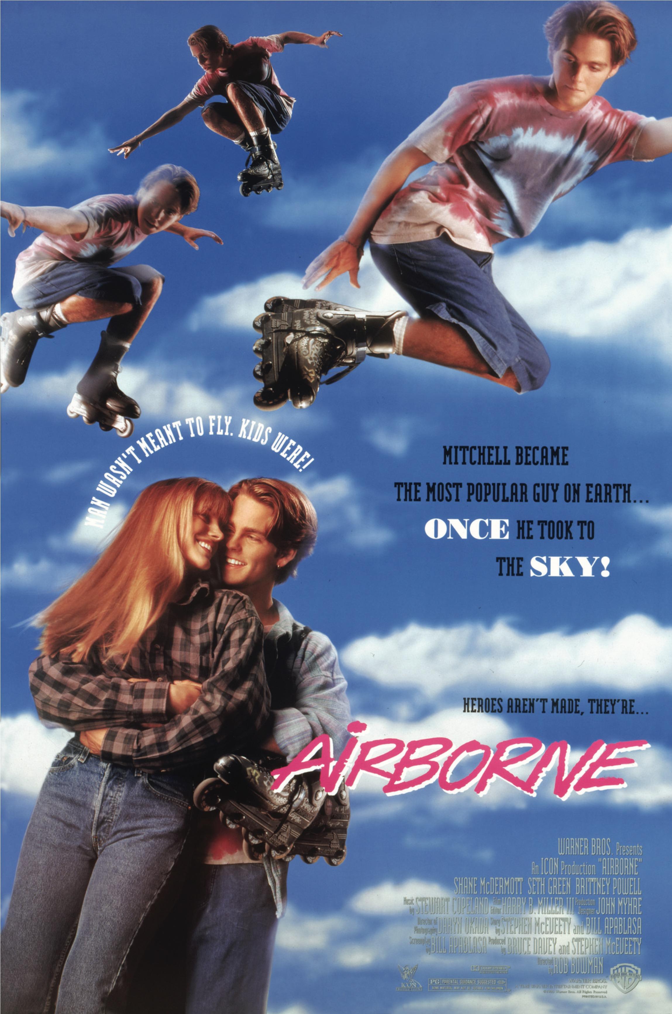 hdtgm  a conversation with shane mcdermott  star of  u0026 39 airborne u0026 39   u2013   film