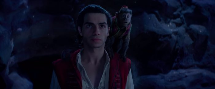 Aladdin Trailer: 'Aladdin' Trailer: You Ain't Never Had A Disney Live