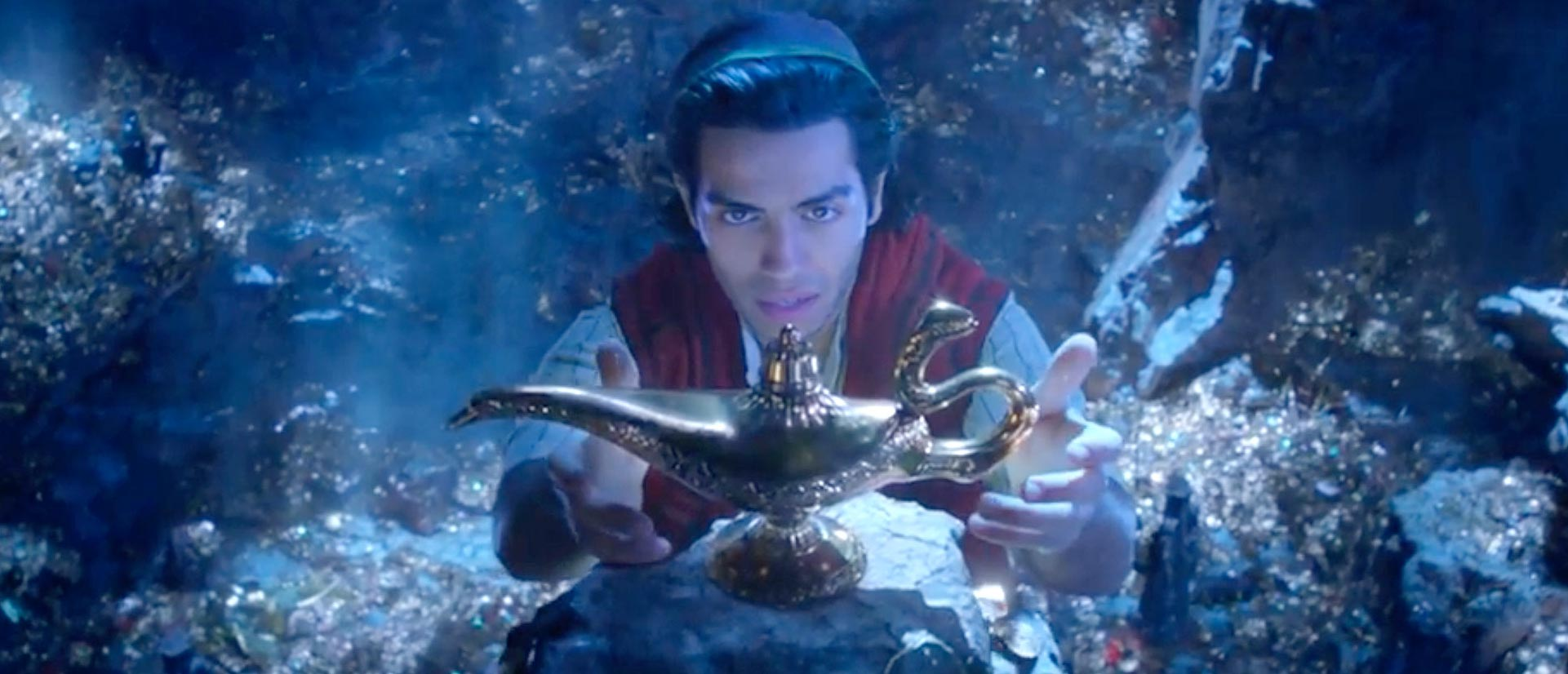 Aladdin review a hollow remake of classic film