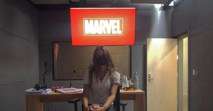 Alejandra Lopez - Marvel