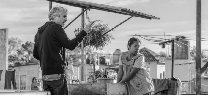 Alfonso Cuaron Makes Deal With Apple to Develop New Original Shows, Wustoo