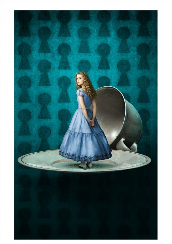 Alice in Wonderland Alice
