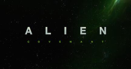 alien covenant plot