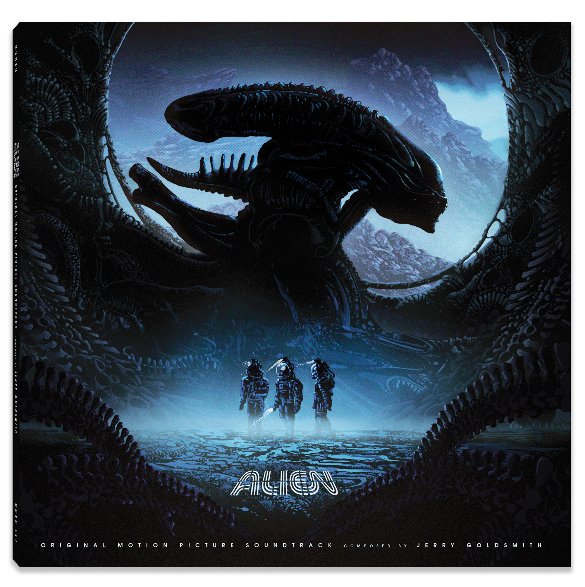 Alien Movie: Check Out The Mondo Alien Day 2017 Offerings